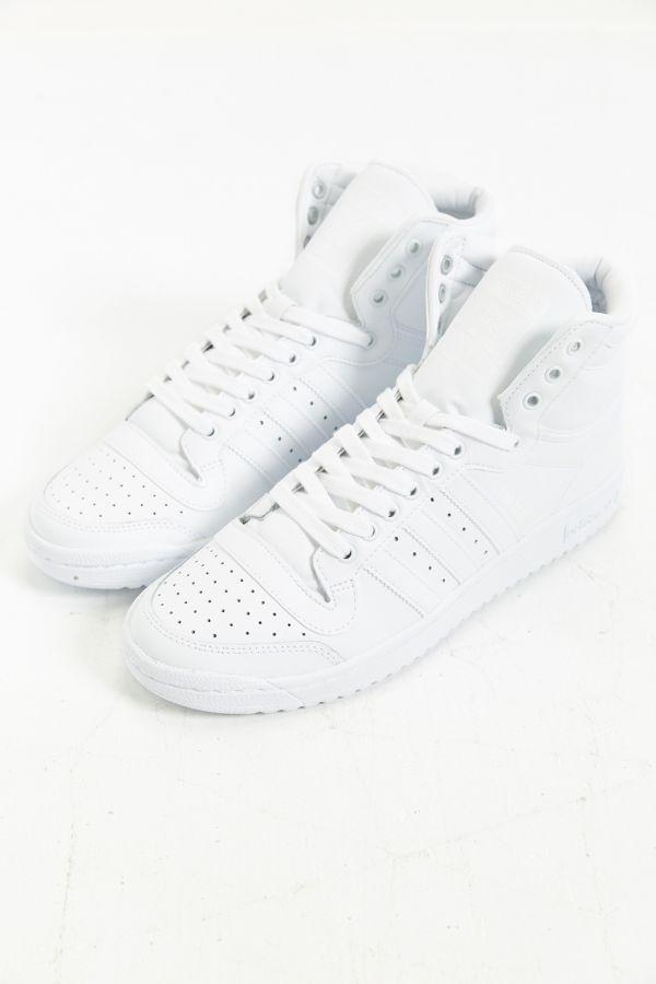 sale retailer 47c2b 15869 Slide View 1 adidas Originals Top Ten Hi Sneaker