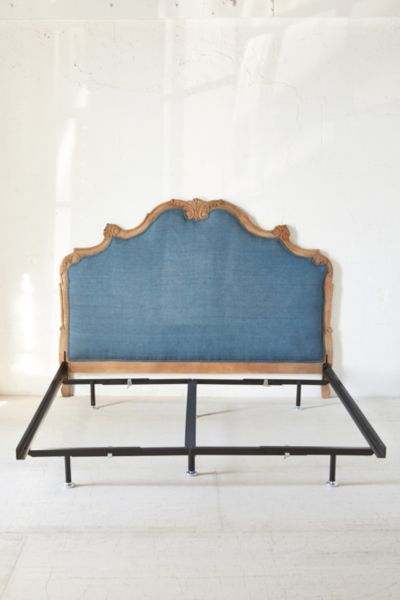 Basic Metal Bed Frame Urban Outfitters