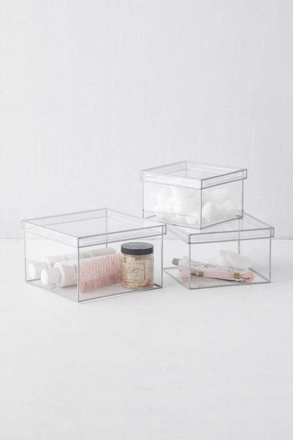 Slide View: 1: Looker Storage Box