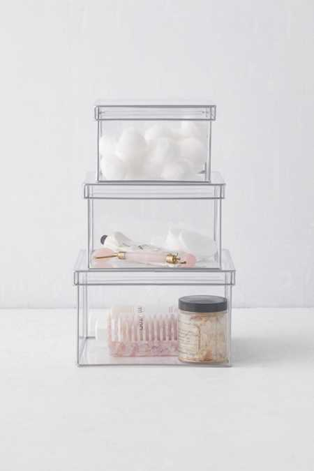 Looker Storage Box