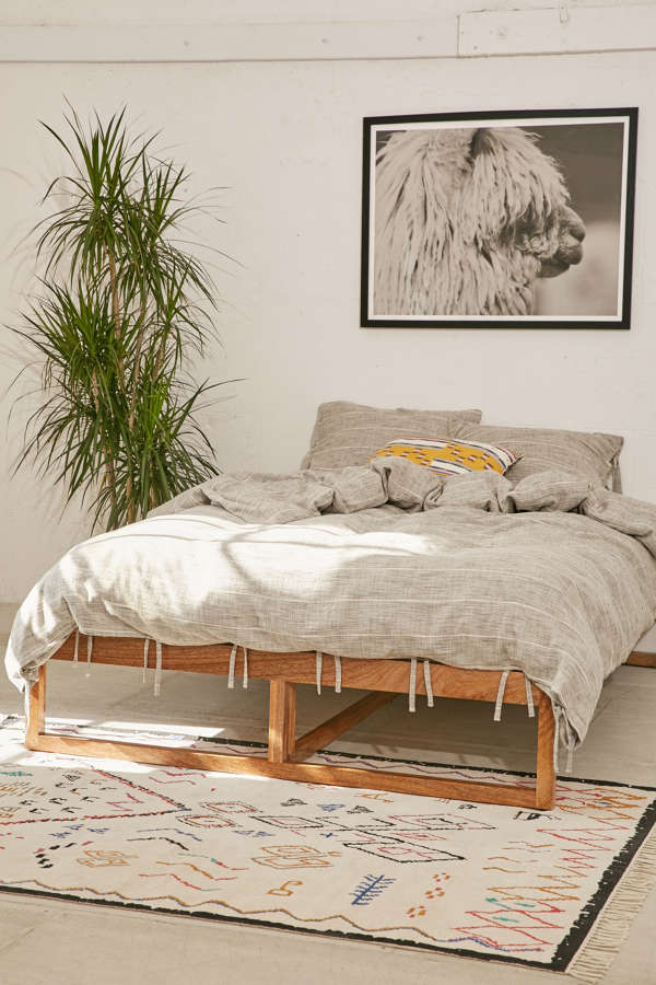 Platform Bed Uo