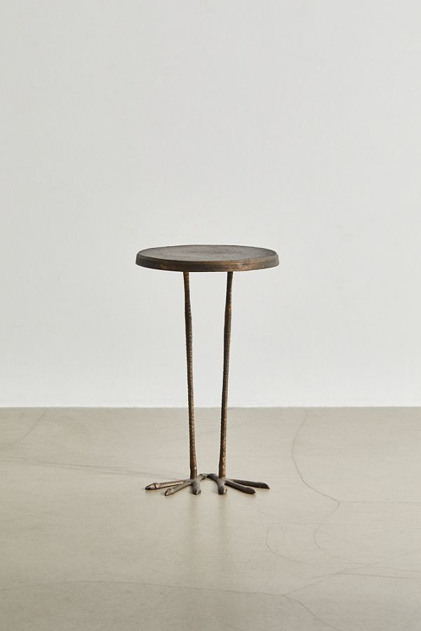 Side Table: Urban Outfitters