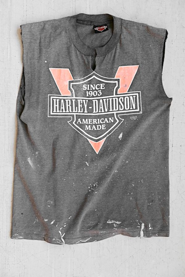 urban outfitters harley davidson