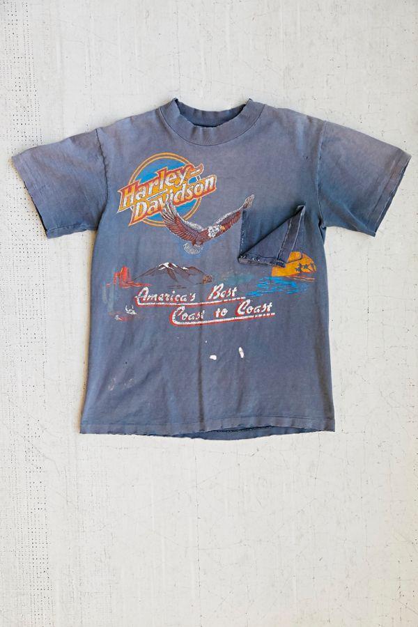 Vintage Harley Davidson Tee  445716037