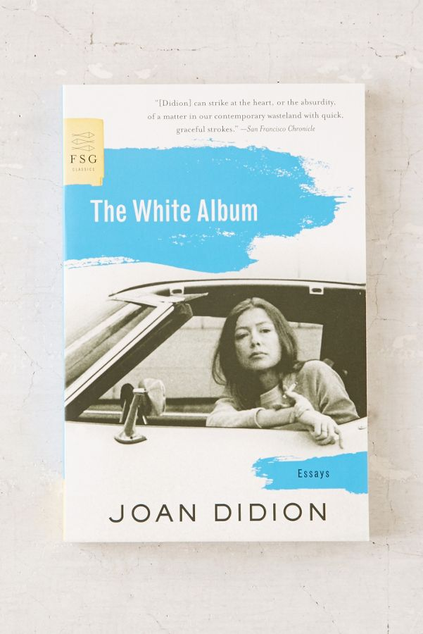 on going home joan didion essay
