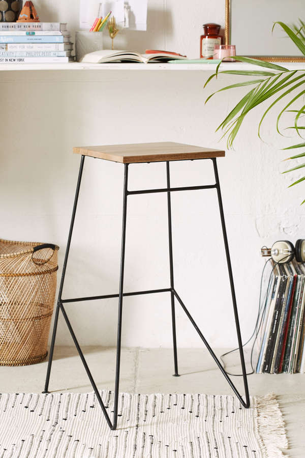 Bar Stools Inspired By Exotic Locals Island Style And