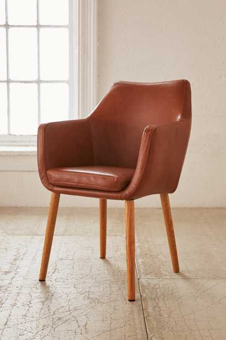 saddle leather folding stool dining lounge chairs urban outfitters