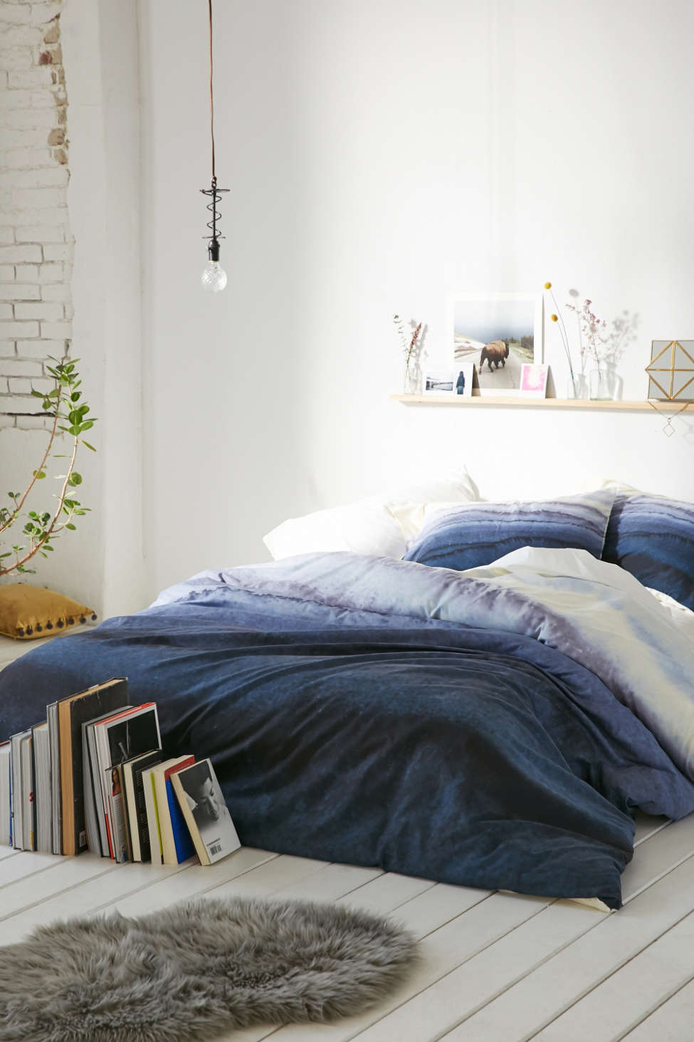 Slide View: 1: Monika Strigel For DENY Within The Tides Duvet Cover