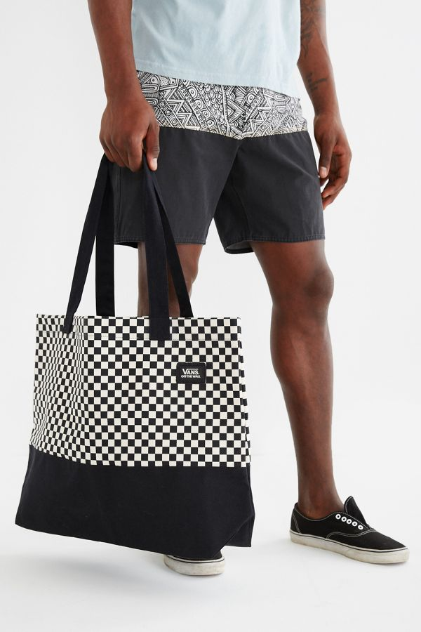 43b7a93d16f Vans Beached Tote Bag   Urban Outfitters