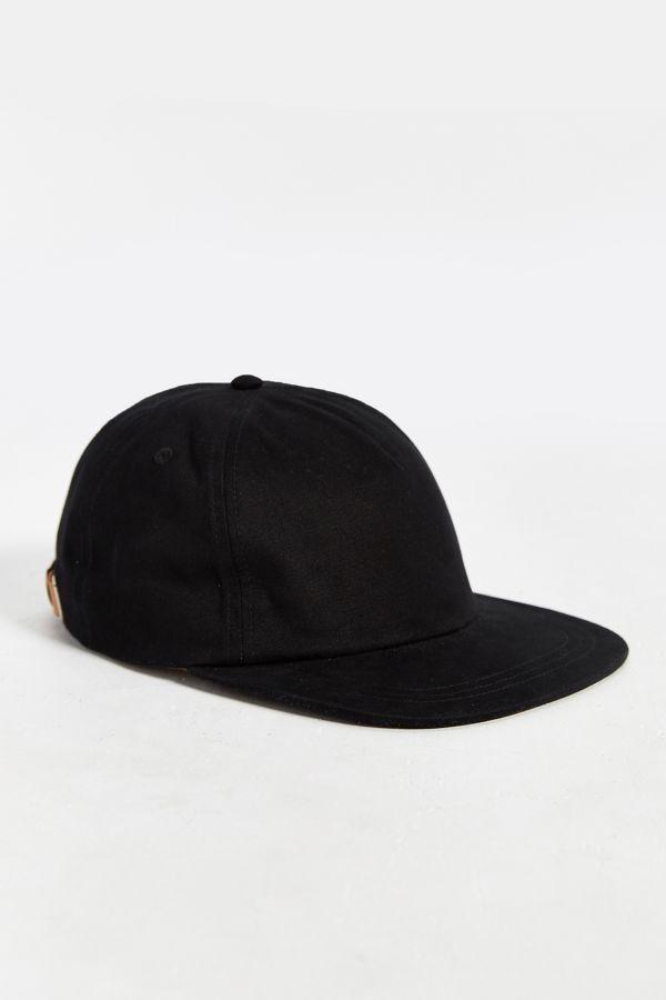 Slide View  1  Rosin Low Pro Strapback Hat 0a10219b83db