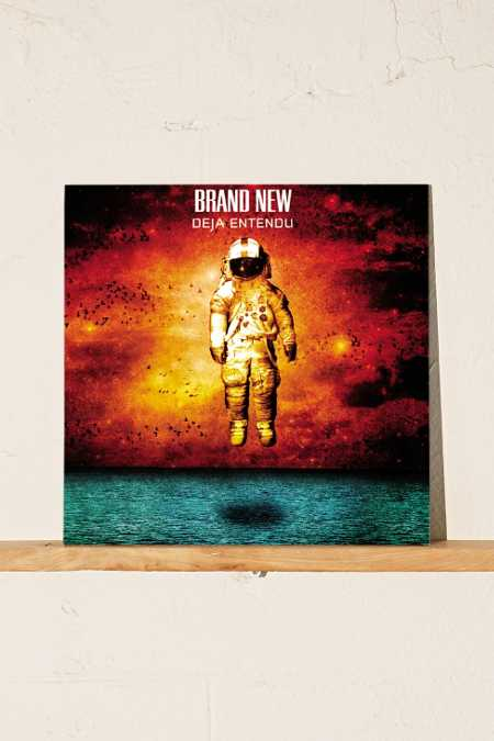 Brand New - Deja Entendu LP
