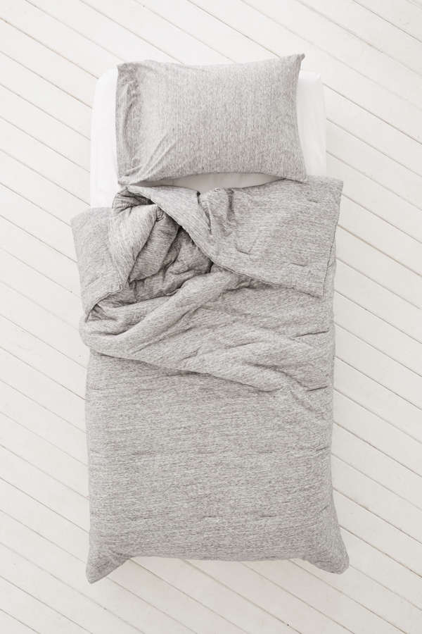 T Shirt Jersey Comforter Urban Outfitters