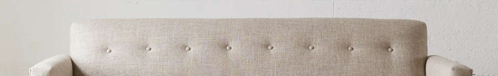 Thumbnail View 2: Atomic Tufted Sofa