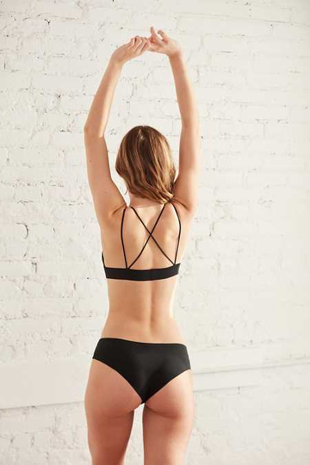 Slide View: 4: Soutien-gorge triangle Adelina Fusion Out From Under