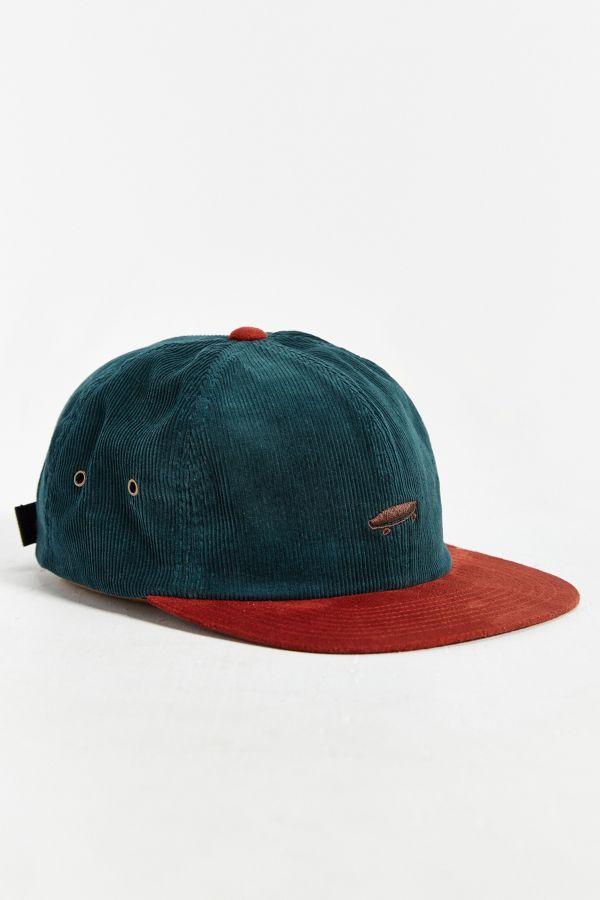 Vans Salton Snapback Hat  42d633889d7