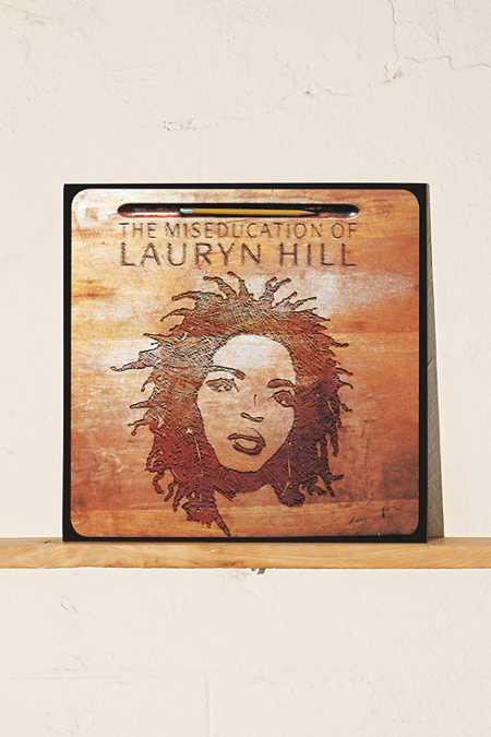 Lauryn Hill - The Miseducation Of Lauryn Hill LP