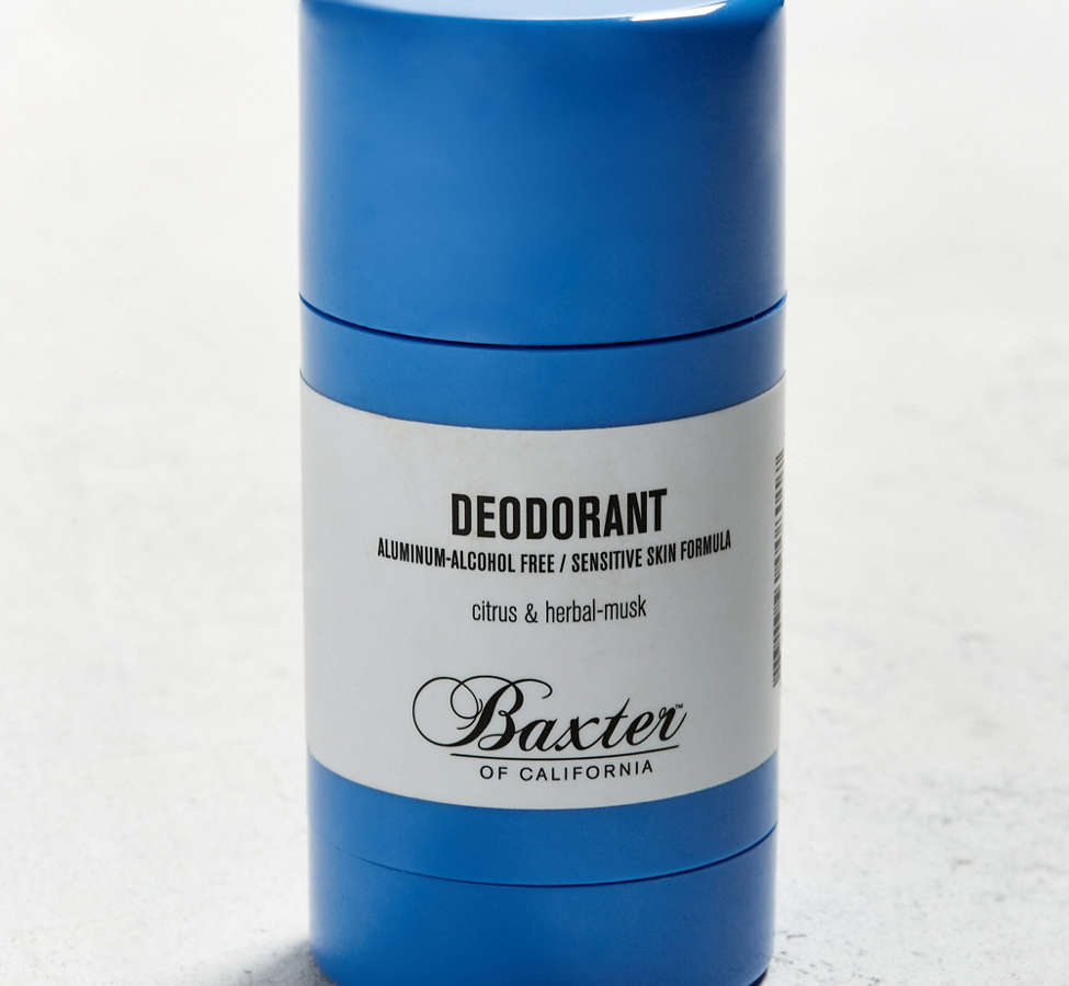 Slide View: 1: Baxter Of California Deodorant