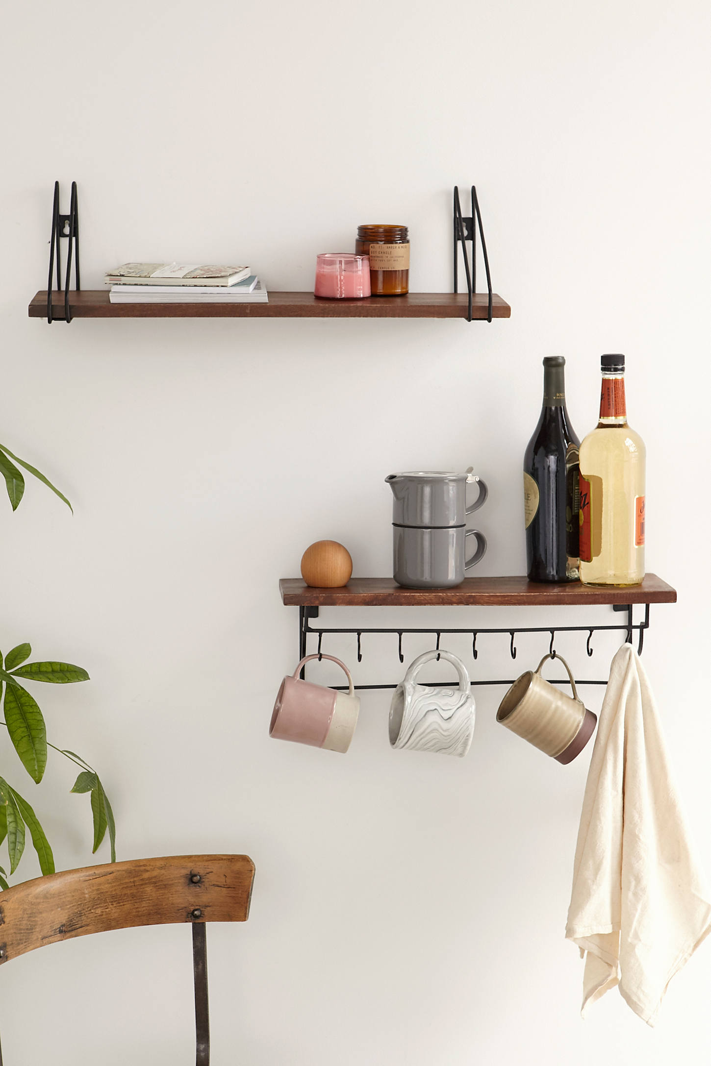 Kitchen Shelf Kassita Kitchen Shelf Urban Outfitters