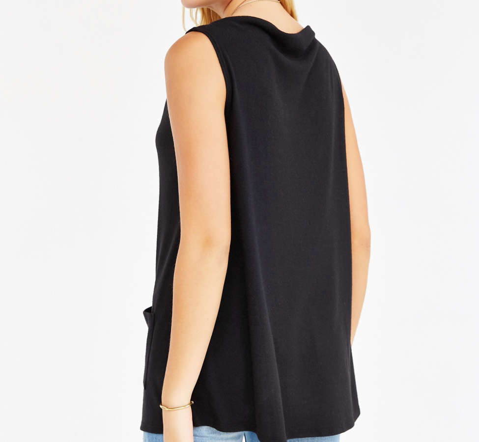 Slide View: 4: Cooperative Darling Tunic Tank Top