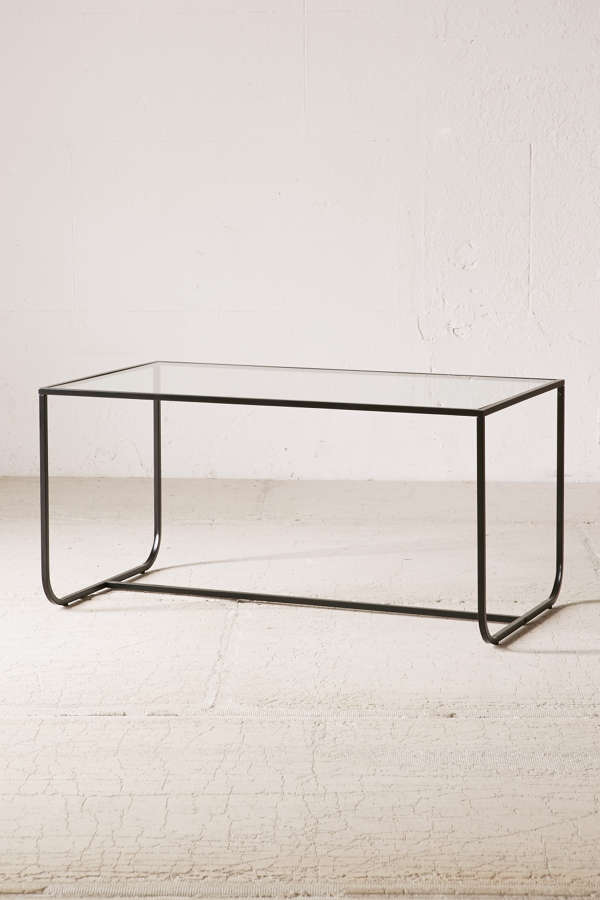 Slide View 3 Assembly Home Odile Curved Coffee Table