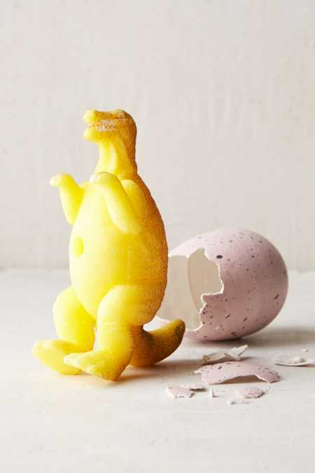 Hatching Dino Egg