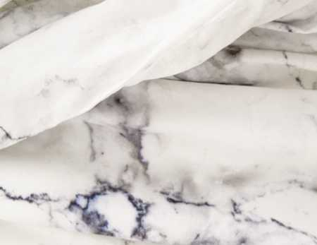 Slide View: 5: Assembly Home Marble Duvet Cover