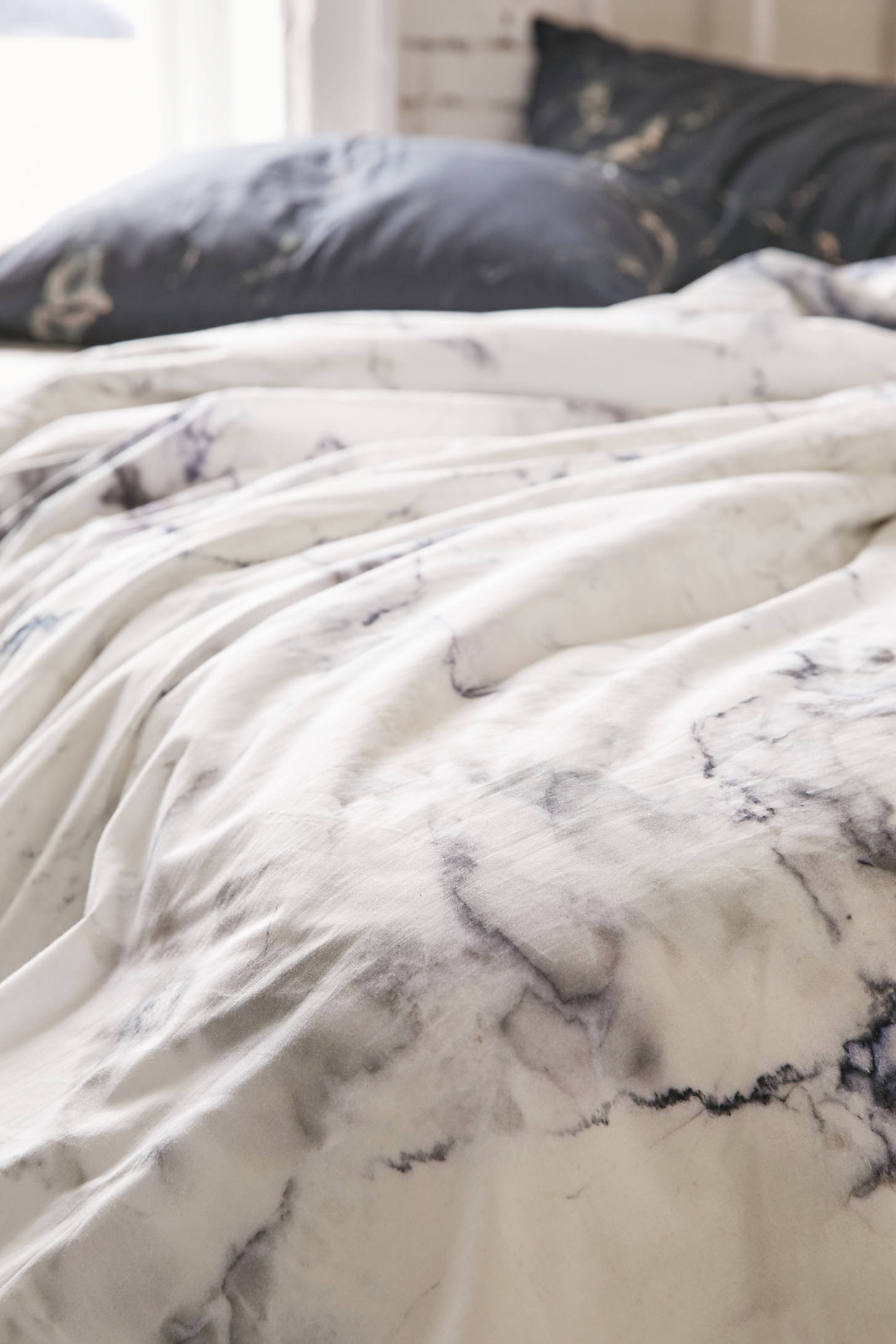Assembly Home Marble Duvet Cover Urban Outfitters