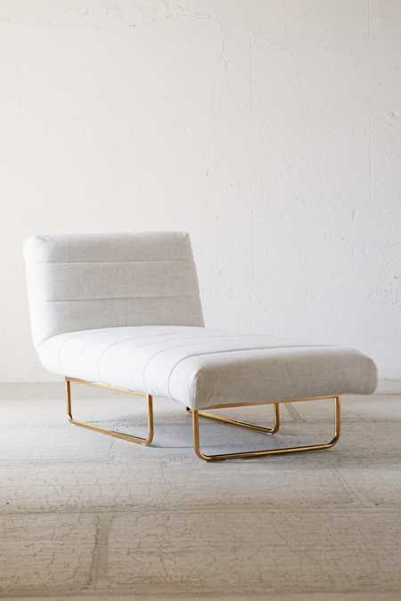 Oliver Sleeper Chaise
