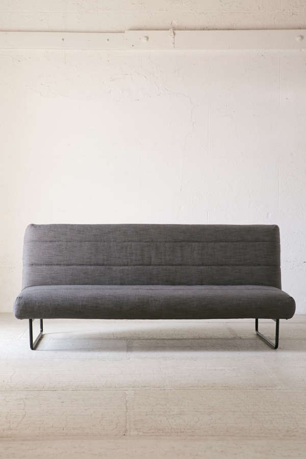 on baker couch urban sale outfitter sofas at sofa outfitters leather strategist