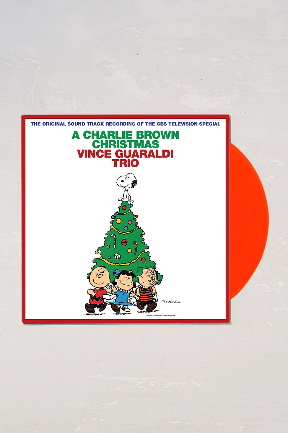 Charlie Brown Christmas — Latest News, Images and Photos — CrypticImages
