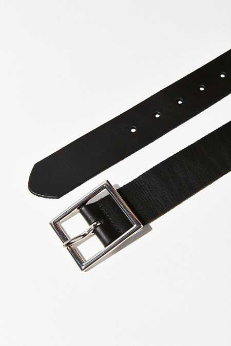 Slide View: 3: BDG Square Buckle Belt