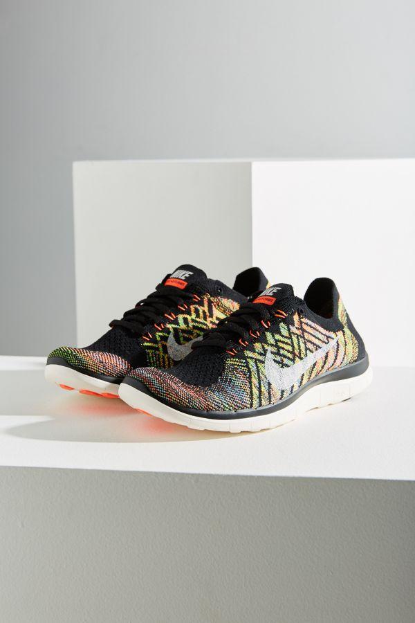 promo code d611c 7fd3f Slide View  1  Nike Free 4.0 Flyknit Sneaker