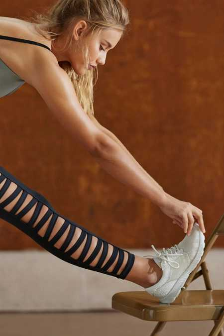 Without Walls Crisscross Legging