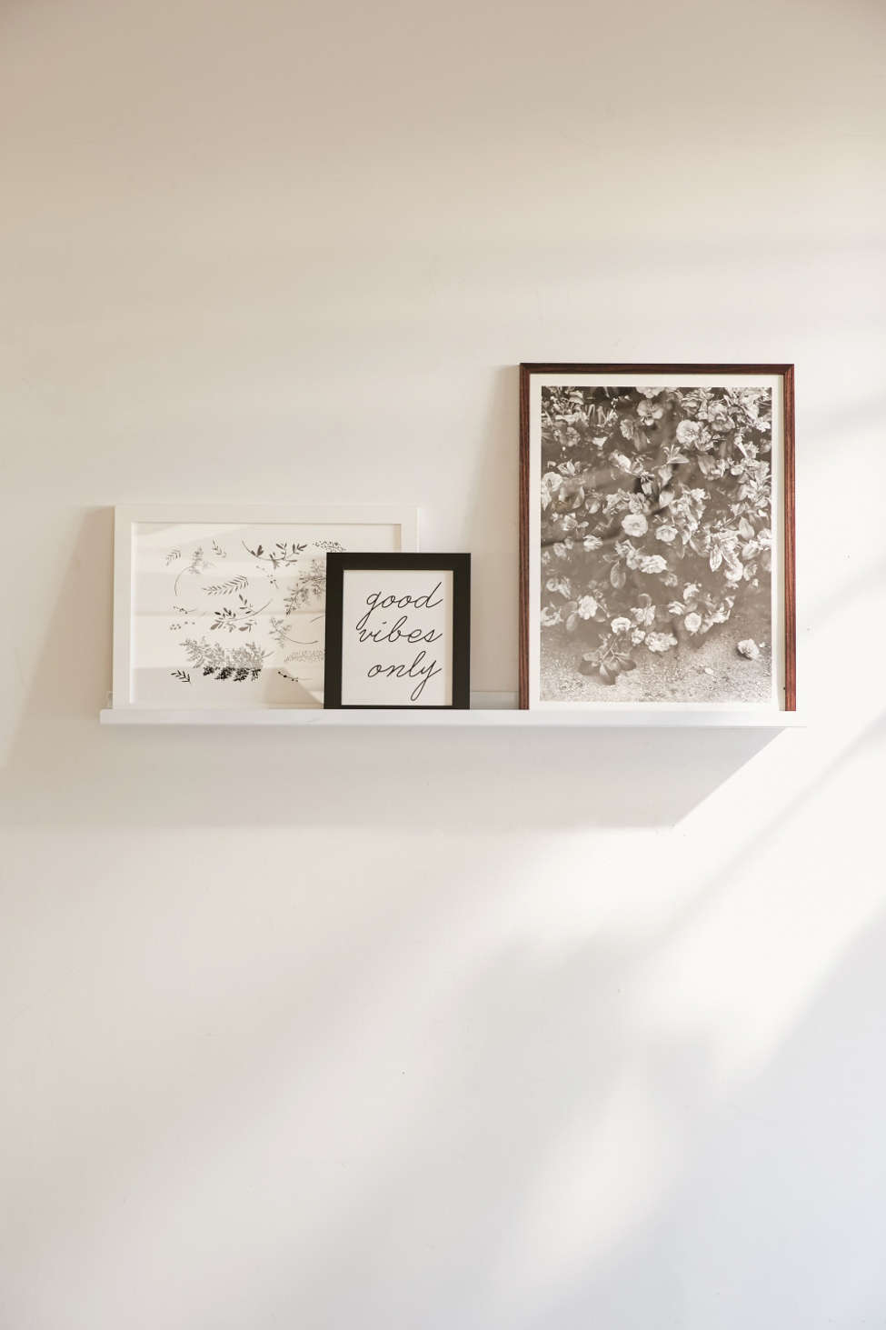 Urban Outfitters Wall Art wall art ledge | urban outfitters