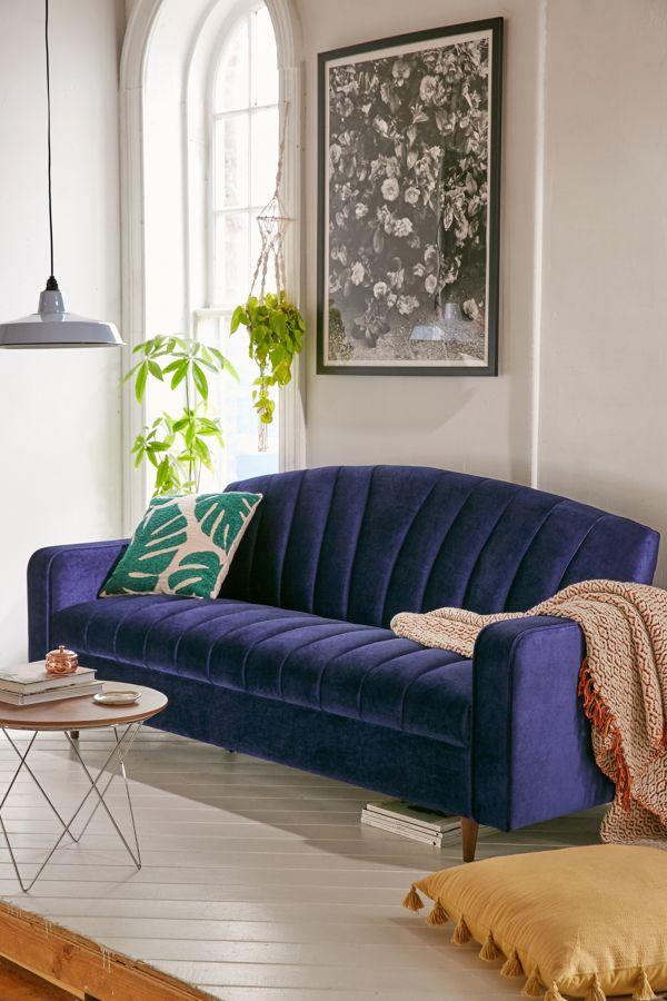 Julie Storage Sleeper Sofa