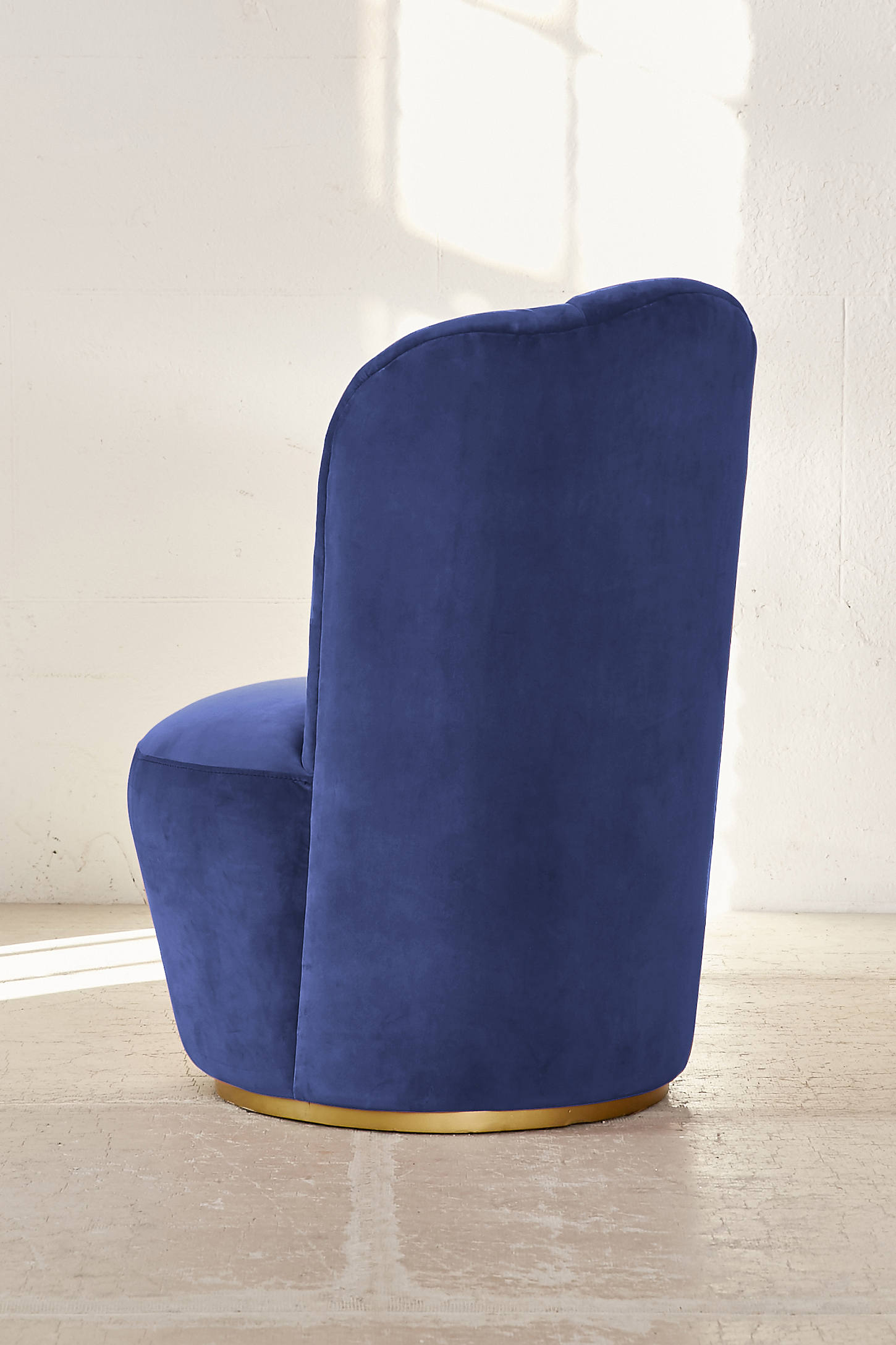 Julie Swivel Chair