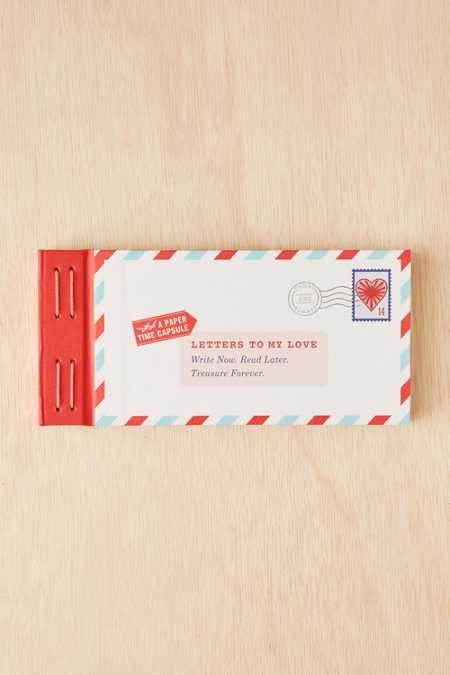 Letters To My Love Stationery Set