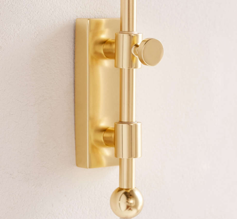 Slide View: 4: Ditte Sconce