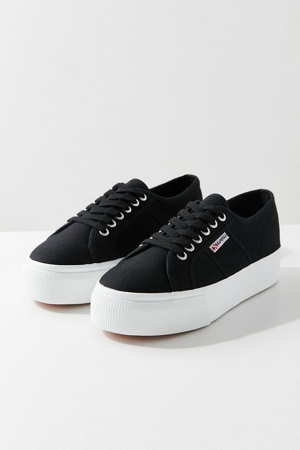 Superga 2790 Linea Platform Sneaker Urban Outfitters