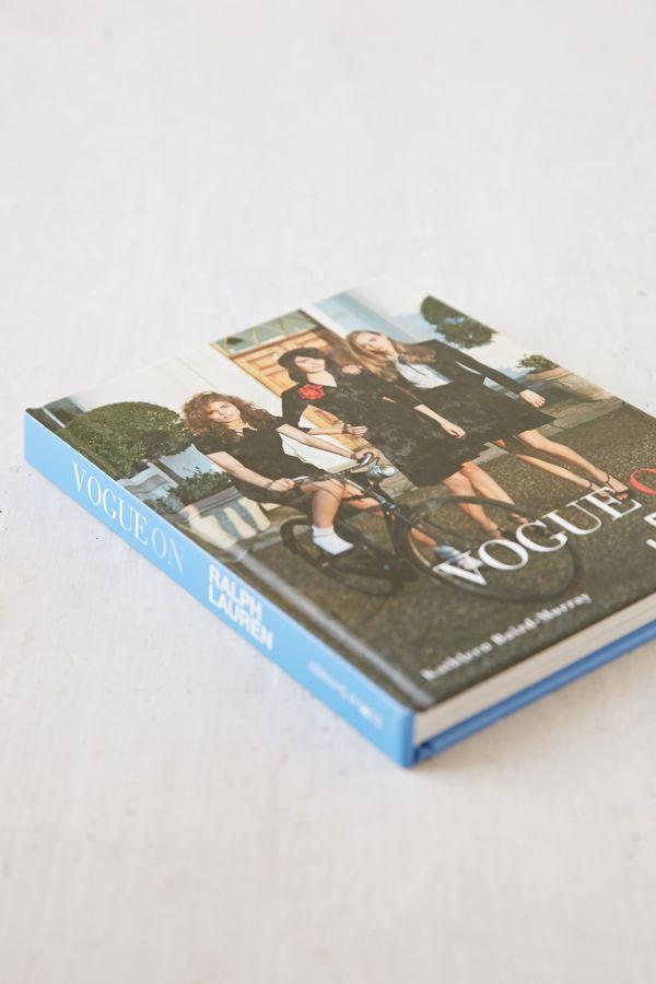 Slide View  3  Vogue On Ralph Lauren By Kathleen Baird-Murray ac4a744c17