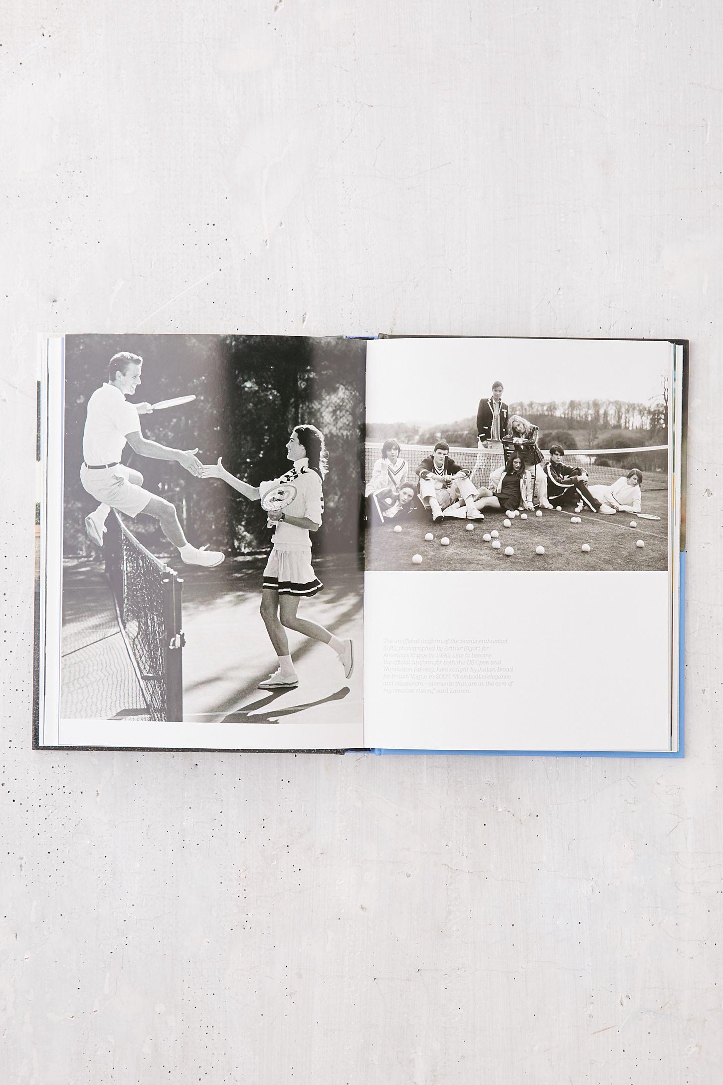 Slide View  6  Vogue On Ralph Lauren By Kathleen Baird-Murray 984e7c1bfc