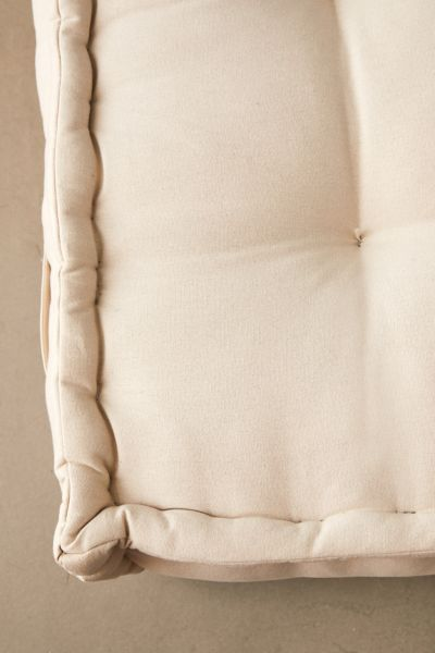 Reema Floor Cushion | Urban Outfitters