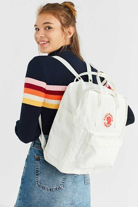 Fjallraven X UO Kanken Backpack