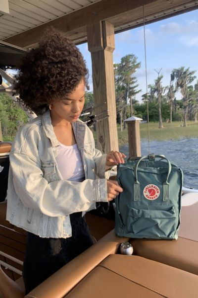 Fjallraven Kanken Backpack Urban Outfitters