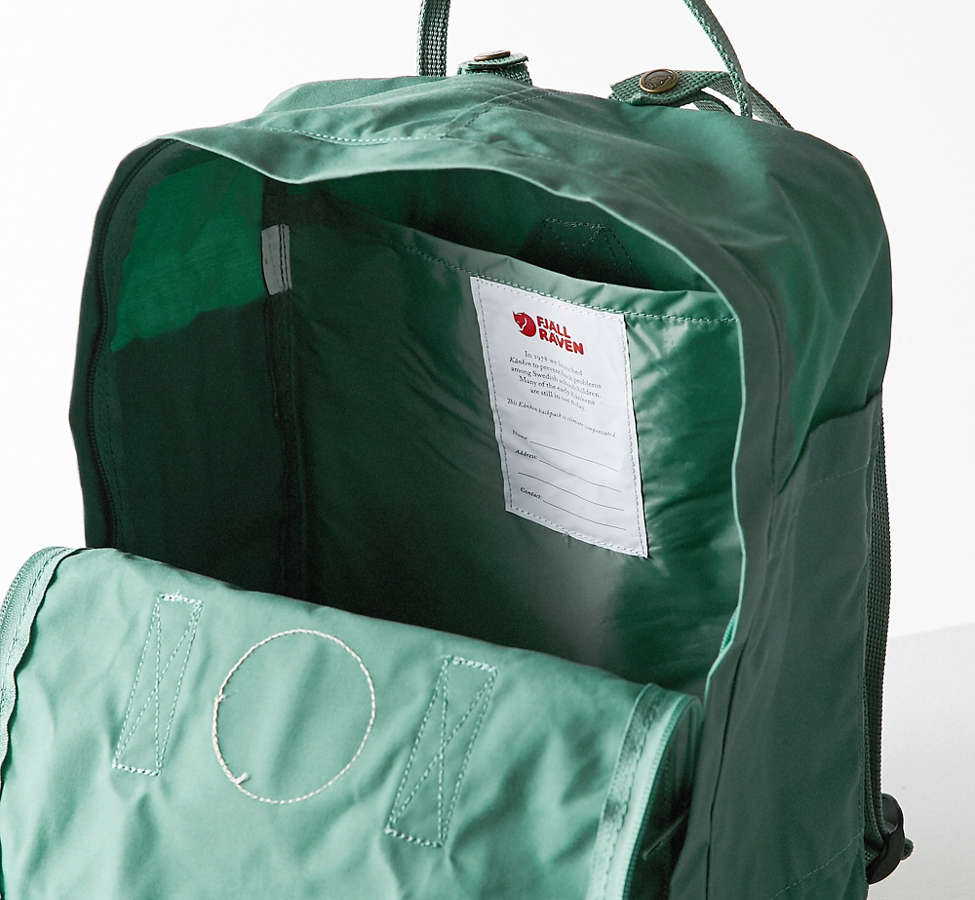 Slide View: 2: Fjallraven Kanken Backpack