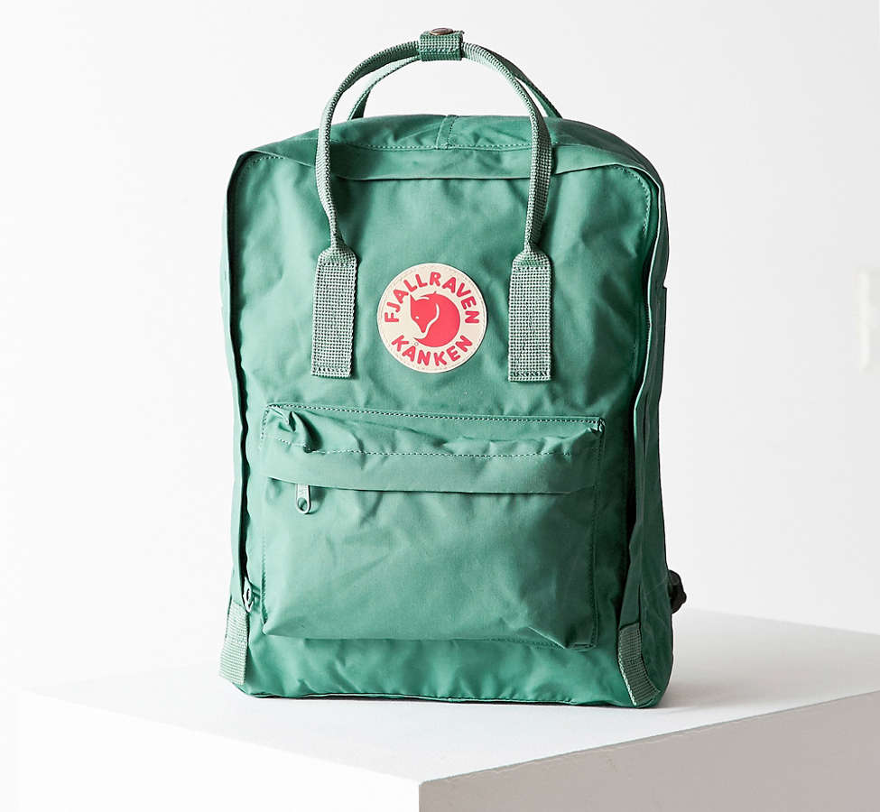 Slide View: 3: Fjallraven Kanken Backpack