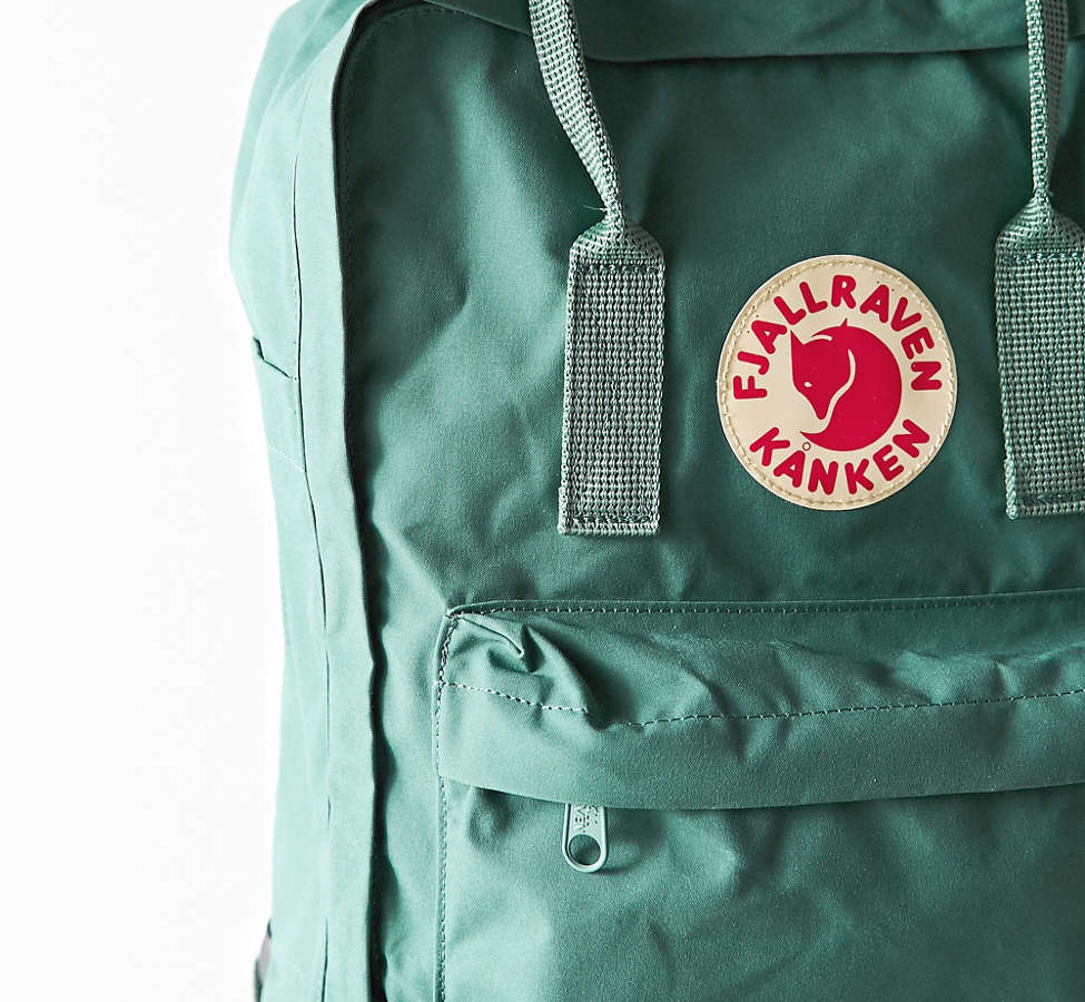 Slide View: 4: Fjallraven Kanken Backpack