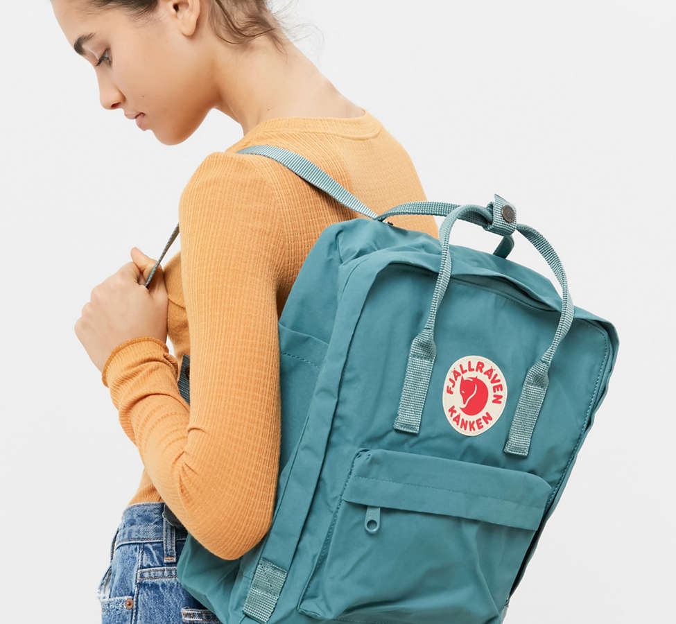 Slide View: 6: Fjallraven Kanken Backpack