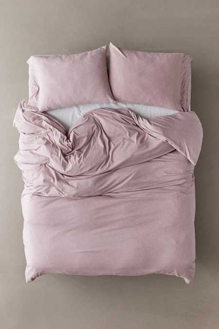 Solid Color Pastel Bedding Urban Outfitters