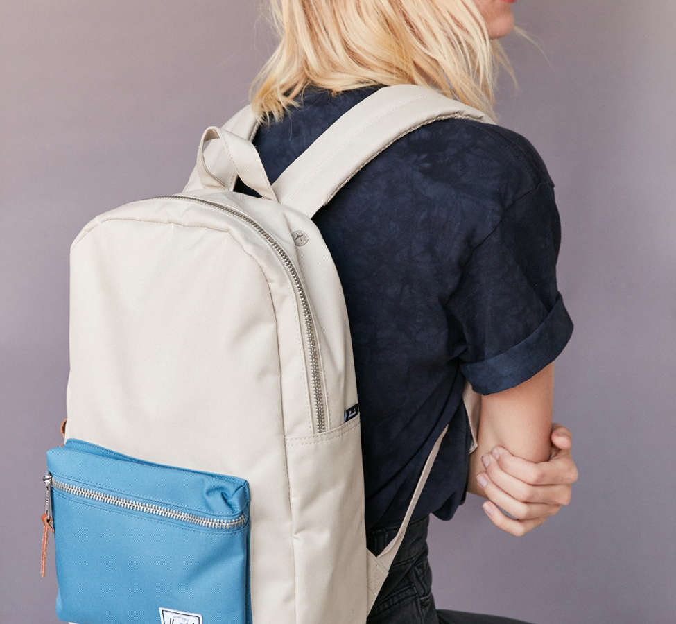 Slide View: 1: Herschel Supply Co. Settlement Mid-Volume Backpack